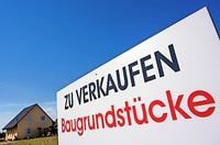 SPD will eine Bodenwertzuwachssteuer