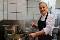 Spitzenküche, Lesung, Cellomusik: Das Hotel Rössle wird kulinarisch-kulturell