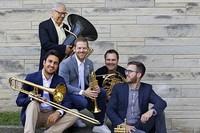 Canadian Brass zu Gast im Freiburger Konzerthaus