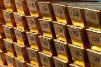 Gold kostet in Euro so viel wie noch nie