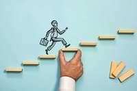 Die Chance nutzen − den Tag bei der Job-Start-Börse optimal nutzen