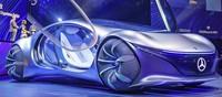 Sony überrascht mit Elektroauto
