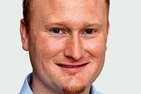Zäsur in der Redaktion: Felix Held verlässt die BZ