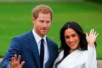 Harry und Meghan wollen royale Verpflichtungen teils aufgeben