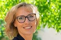 Nicola Heckner ist Breisachs Frau des Jahres