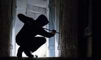 Einbrecher scheitern in Schopfheim an Tür
