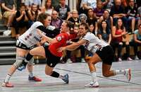 HSG Freiburg mit fitter Angelika Makelko nach hartem Training erfolgshungrig