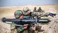 Der Iran-Konflikt offenbart Sollbruchstelle in der Großen Koalition