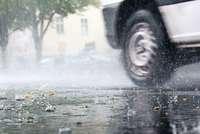 In Deutschland gibt es immer mehr Starkregen – treffen kann es jeden Ort