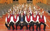 Musikverein Auggen in Auggen