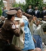 """Im evangelischen Gemeindehaus wird der Film """"Selma"""" gezeigt"""