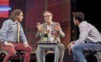 """Helmuth Zierl ist in dem Drama """"Tod eines Handlungsreisenden"""" im Parktheater zu sehen"""