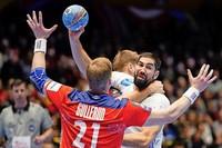Frühes Aus für die Ballwerfer aus Frankreich bei der Europameisterschaft