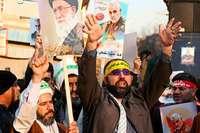 Irans späte Flucht nach vorn