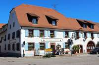 "Traditionsgasthaus ""Krone"" in Bötzingen bekommt neue Pächter"