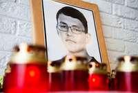 Angeklagter Miroslav M. gesteht Journalistenmord in der Slowakei