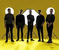 Die Luzerner Band Cold Reading ist zu Gast bei der Philla Records Indie Night im Schlachthof