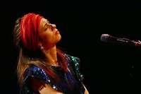 Großartige Höhenfluge – Olivia Trummer im Jazzhaus Freiburg