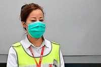 Virusforscher: Neuer Erreger in China ist ein Sars-Virus