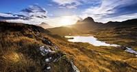 Gereon Roemer: Schottland, in Schluchsee