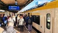 Das Chaos bei der neuen Breisgau-S-Bahn hat auch Vorteile
