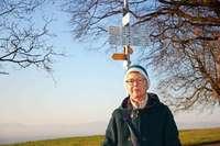 Todkranke Lörracherin hat dank einer Spenderlunge überlebt