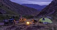 Bilder und Erzählungen von einer Weltreise mit Motorrad