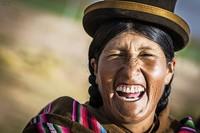 Peter Martens über Südamerika in Riegel
