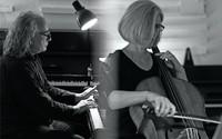 Beethoven, Schumann und Brahms mit Piano und Cello im Depot K.
