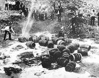 Was uns die Prohibition lehrt
