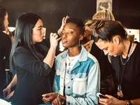 Fotos: So präsentiert eine Südbadenerin ihre Mode auf der Berliner Fashion Week