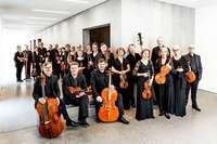 Das Freiburger Barockorchester mit Musik des galanten Zeitalters