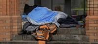 Alle Wohnunglosen werden ab 2022 gezählt