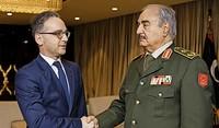 Deutschland will in Libyen Dialogmacht sein