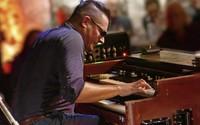 Raphael Wressnig und die Igor Prado Band im Chabah Kandern