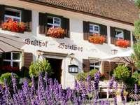 Münstertal: Gasthof Spielweg