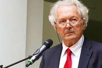 Waldkircher SPD will Militärhistoriker Wolfram Wette zum Ehrenbürger machen