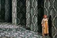"Die Oper als Vexierbild – ""Le nozze di Figaro"" im Theater Basel"