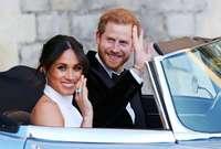 Royals in Teilzeit? Wird leider nichts, Harry und Meghan