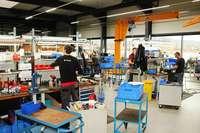 AHP Merkle investiert in Gottenheim 5,6 Millionen Euro
