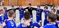 HTV Meißenheim überzeugt beim Sieg in Oberhausen