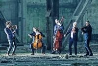 Quartettklang aus den Karpaten