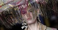 Eröffnung der Haute-Couture-Schauen