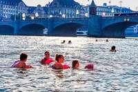 Warum kann der Rhein gefährlich sein?