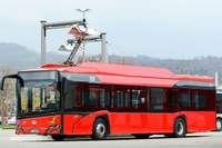 Freiburger VAG profitiert von Elektro-Bus-Förderung – kleine Betriebe nicht