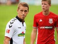 Der SC Freiburg und der Freiburger FC kooperieren im Nachwuchsbereich