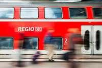 Baden-Württemberg profitiert besonders von Nahverkehrsförderung des Bundes