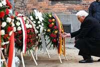 Auschwitz – kein Ort für die Rede eines Bundespräsidenten