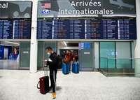 Coronavirus-Patient hat sich auf Dienstreise nach China angesteckt
