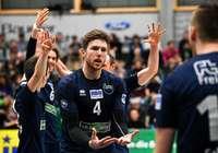 Oliver Hein ist die Trumpfkarte der FT-Volleyballer im Abstiegskampf